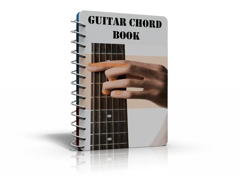 Guitar Chord Book